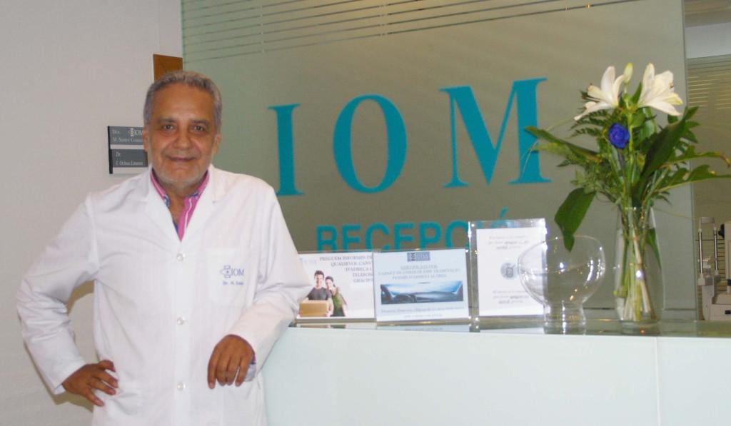 Dr. Nagi Emile Najm