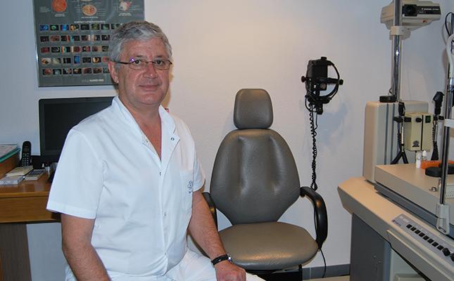 Dr. Antonio Amer Rubí