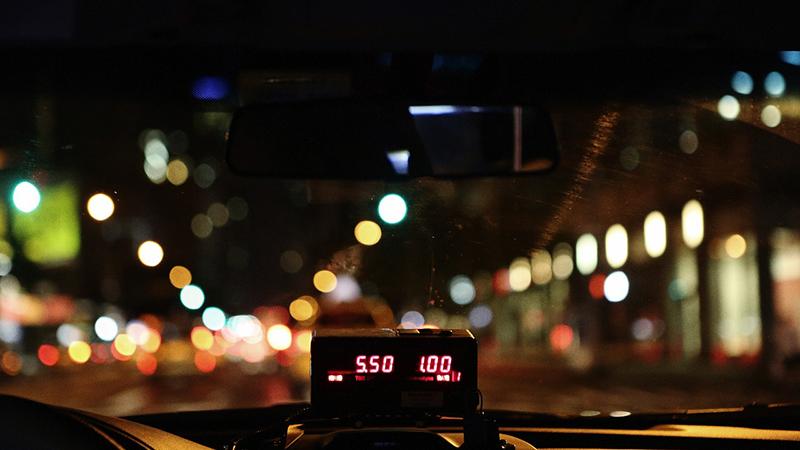 La conducción nocturna y las cenas de empresa